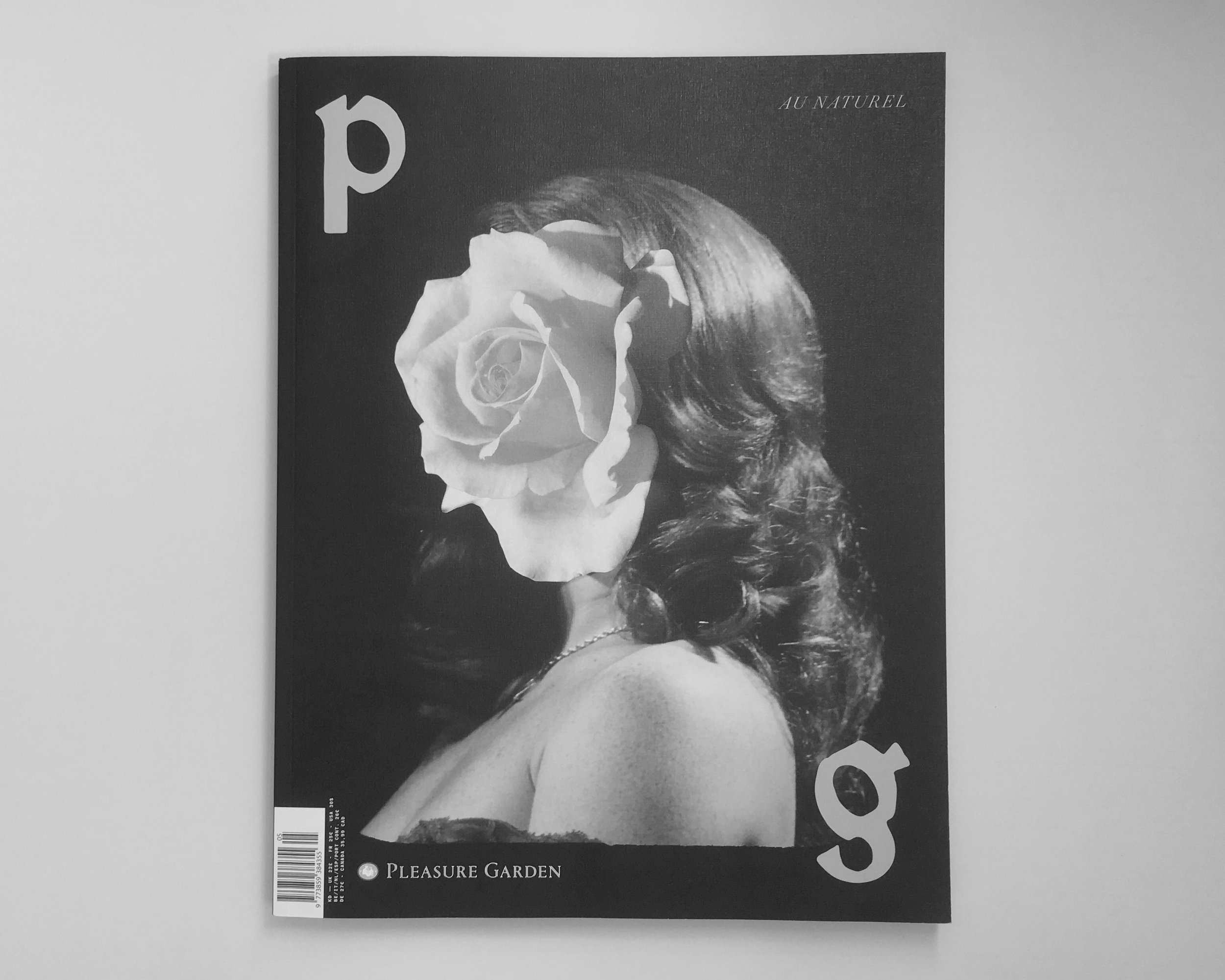 Pleasure Garden - Issue 05   £22.00