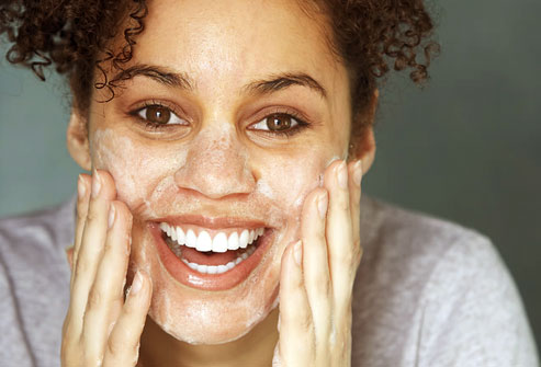 $69 Teen Clean Facial - 45 minutes, includes deep pore cleansing