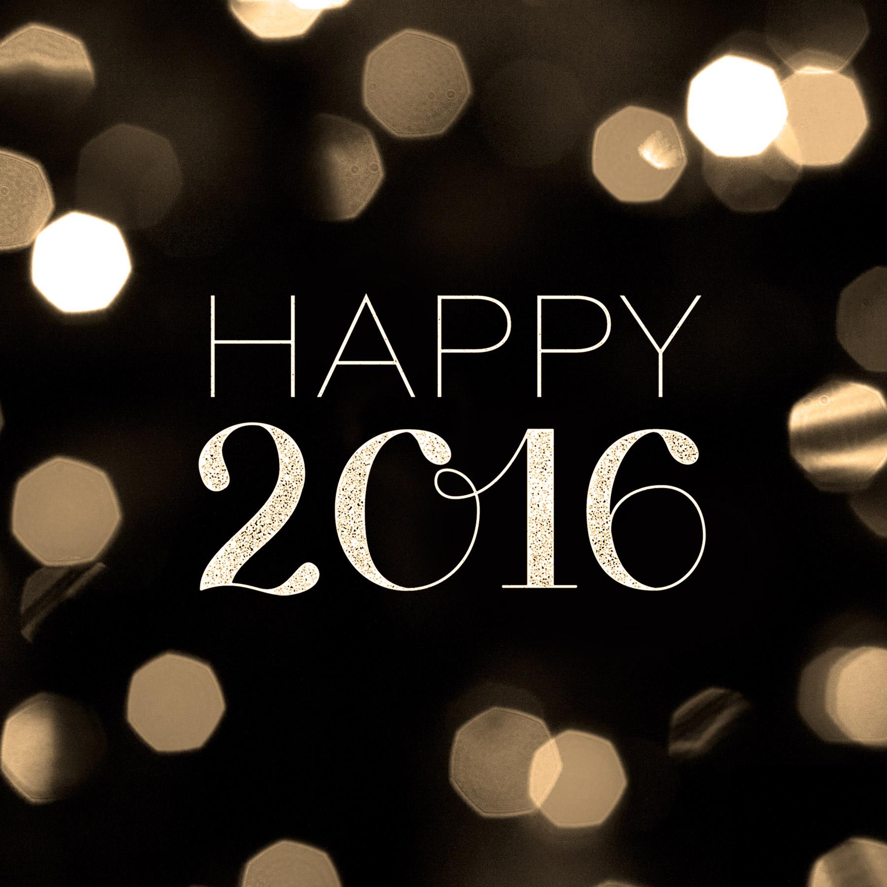 Happy 2016 | shannonmcnab.com