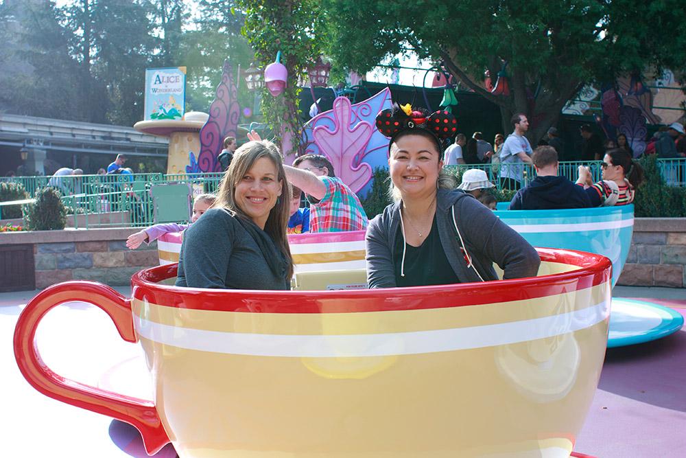 Pixels & Company goes to Disneyland | shannonmcnab.com