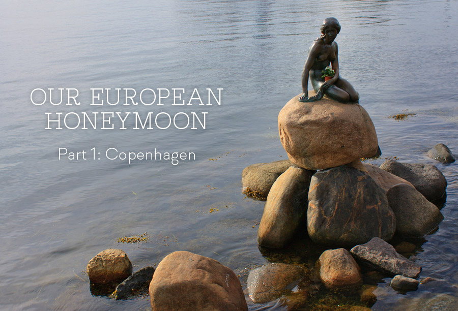 Our European Honeymoon | shannonmcnab.com