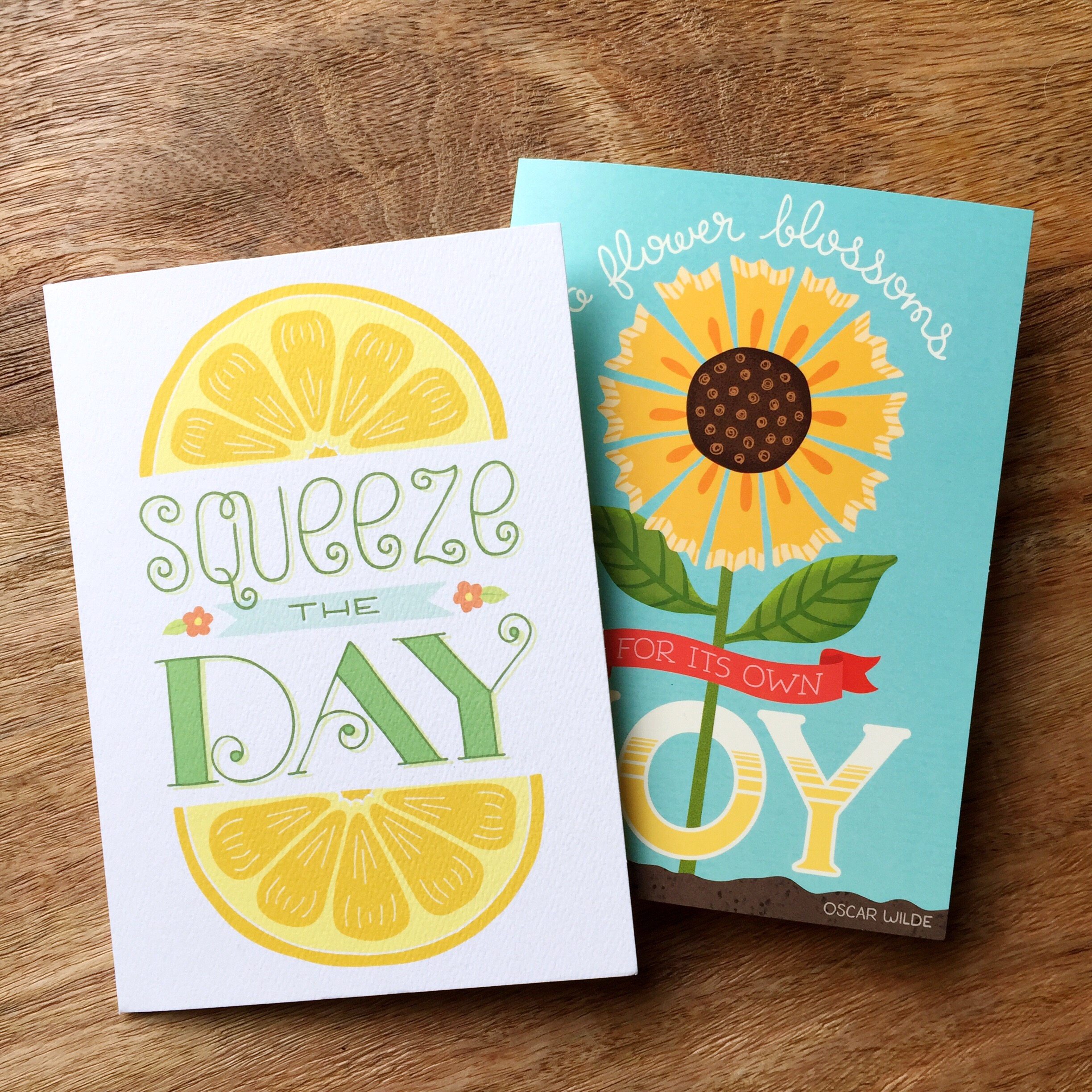 Everyday Cards for Design House Greetings