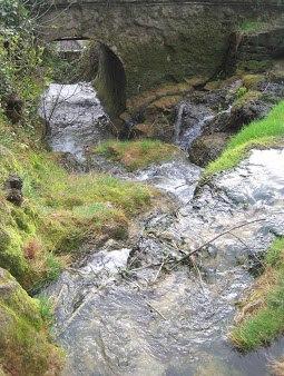 La Cascade du Pollisal