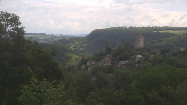 Muret Le Chateau