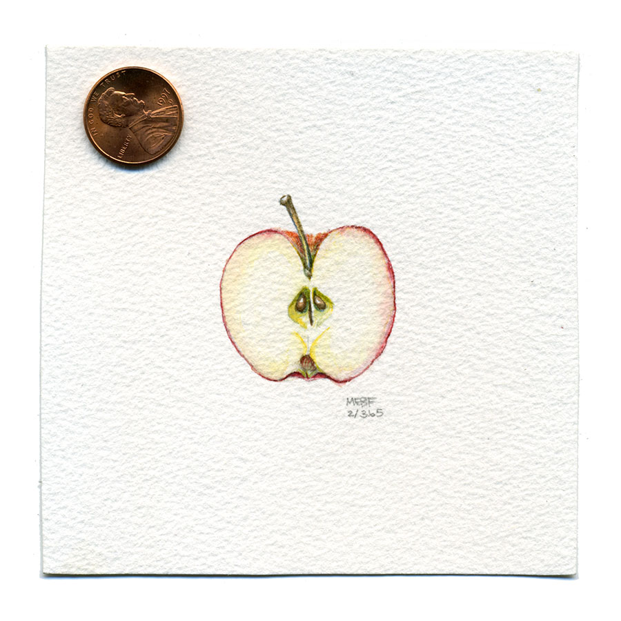 Suggested by  Jill Gregory | Watercolor