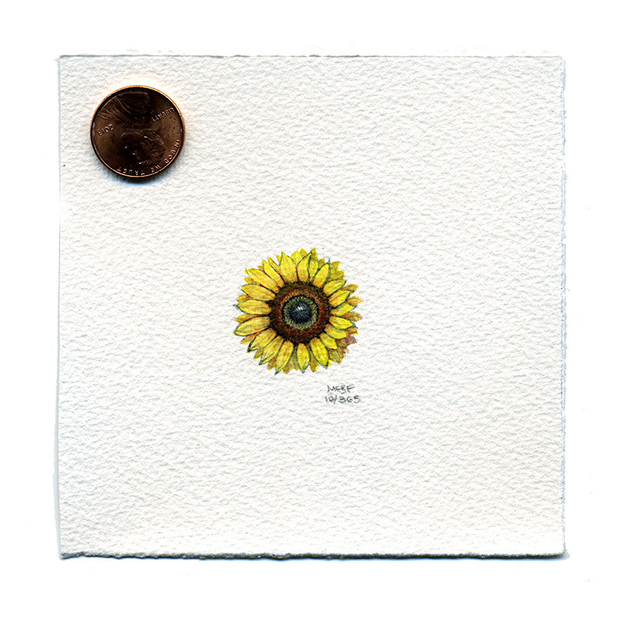 Suggested by Danni Ritter | Watercolor