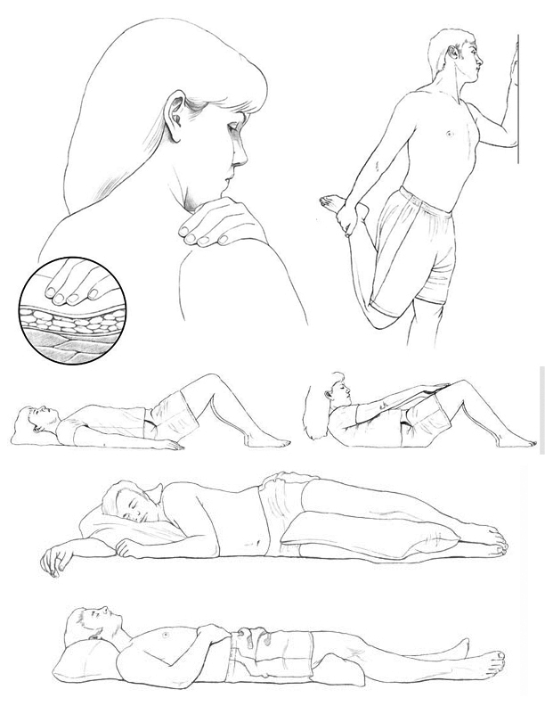 Trigger Point Exercises