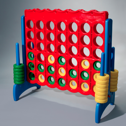 GIANT CONNECT FOUR -