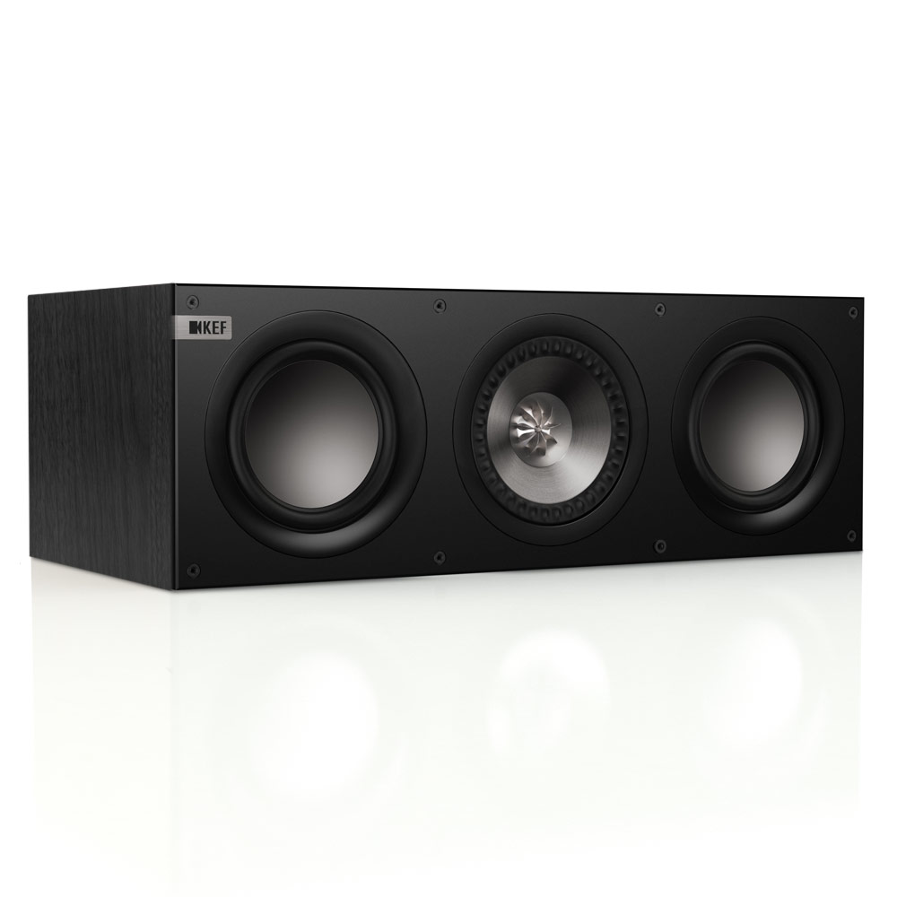 Q200 Center Channel Speaker