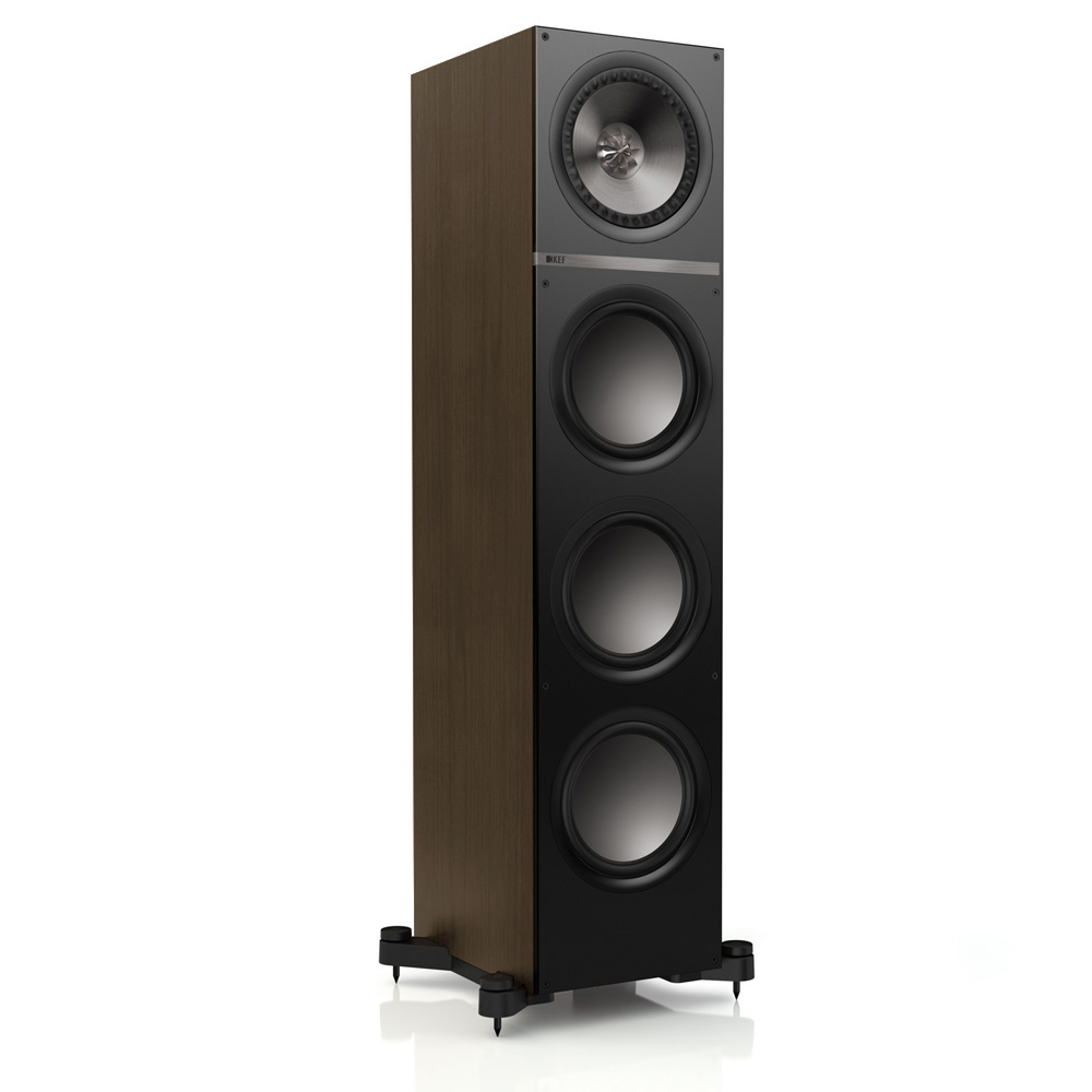 Q900 Floorstanding Speaker