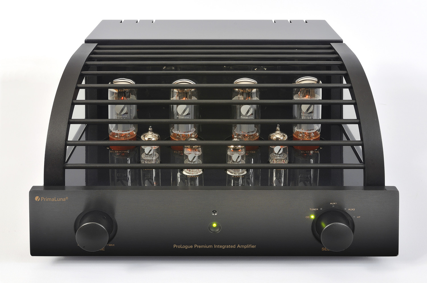 Prologue Premium Integrated Amplifier