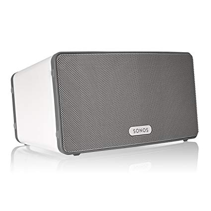 Sonos Play 3 Now $249 Was $299