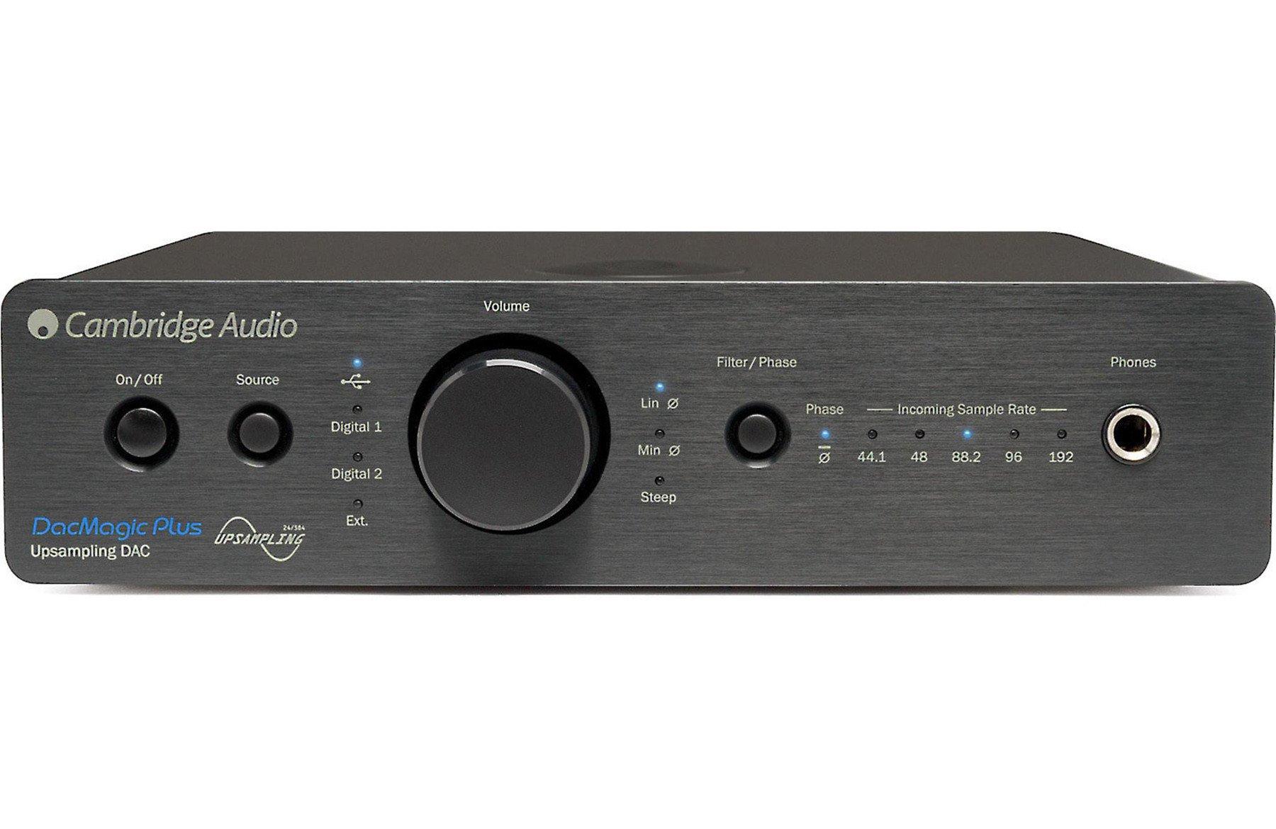 Cambridge Audio DacMagic Plus (Trade In)