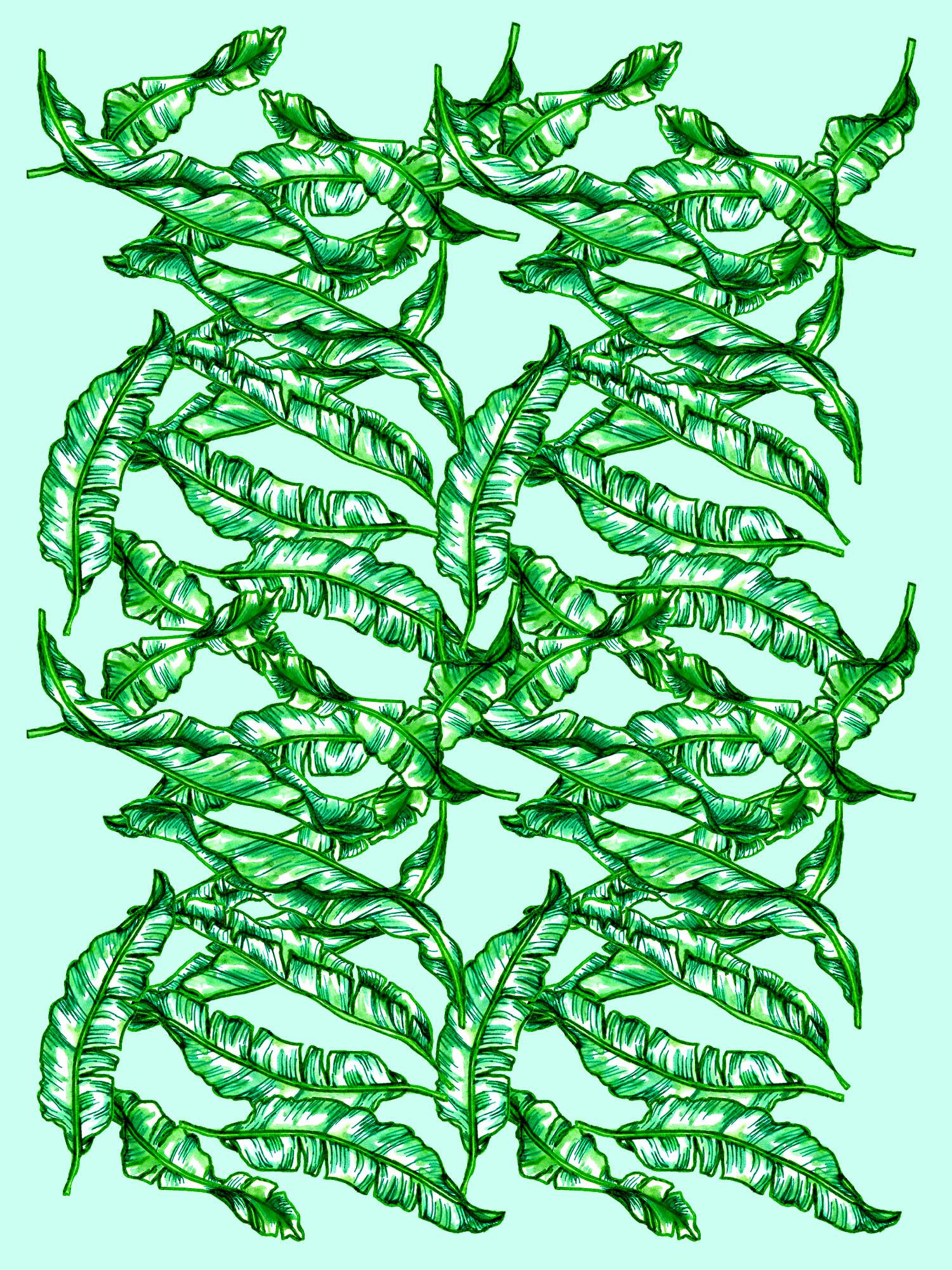 banana leaf repeat mint.jpg