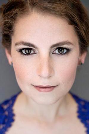 Masquerade: Jessie  Courtney Ruckman,  soprano Nashville Opera Debut 2017 Mary Ragland Young Artist  Central City Opera, Opera Coeur d'Alene, Seattle Opera Guild, Opera Idaho, Astoria Music Festival