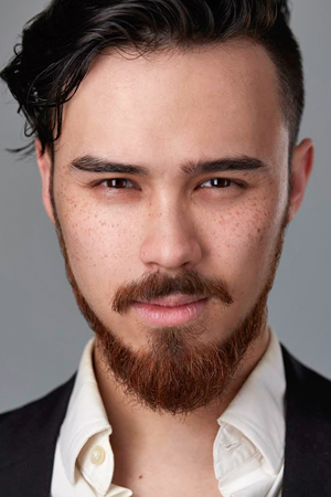 Masquerade: Kyle  Jordan Rutter,  countertenor Nashville Opera Debut  Opera on Avalon, Hawaii Performing Arts Festival, Amato Opera-in-Brief