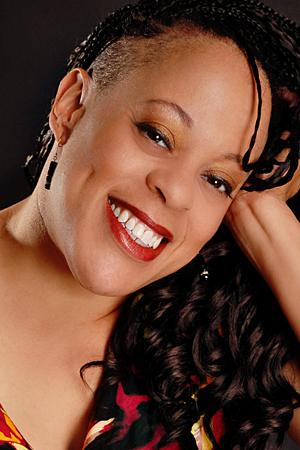 Brooke Leigh Davis,  mezzo-soprano Ella Hammer
