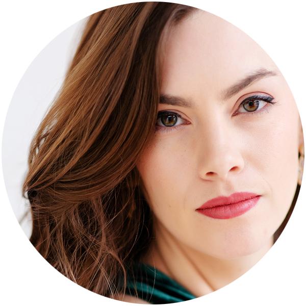 Kaylee Nichols - Mother/Angie
