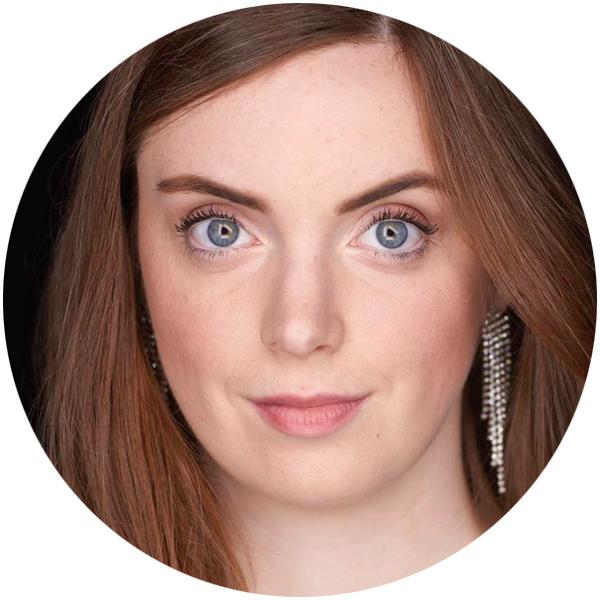 Michaela Aldridge - Miss Jessel
