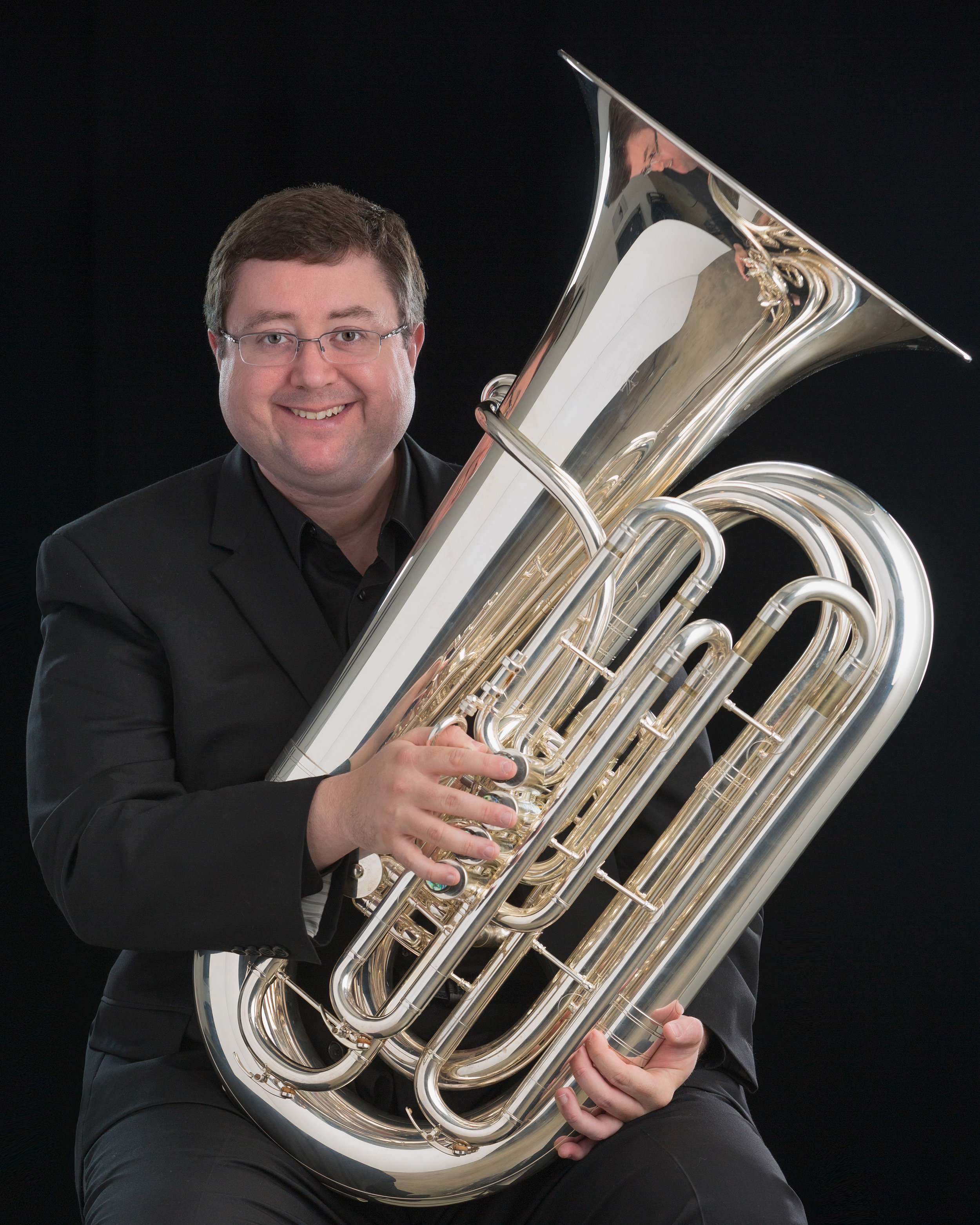 Chris Combest, cimbasso