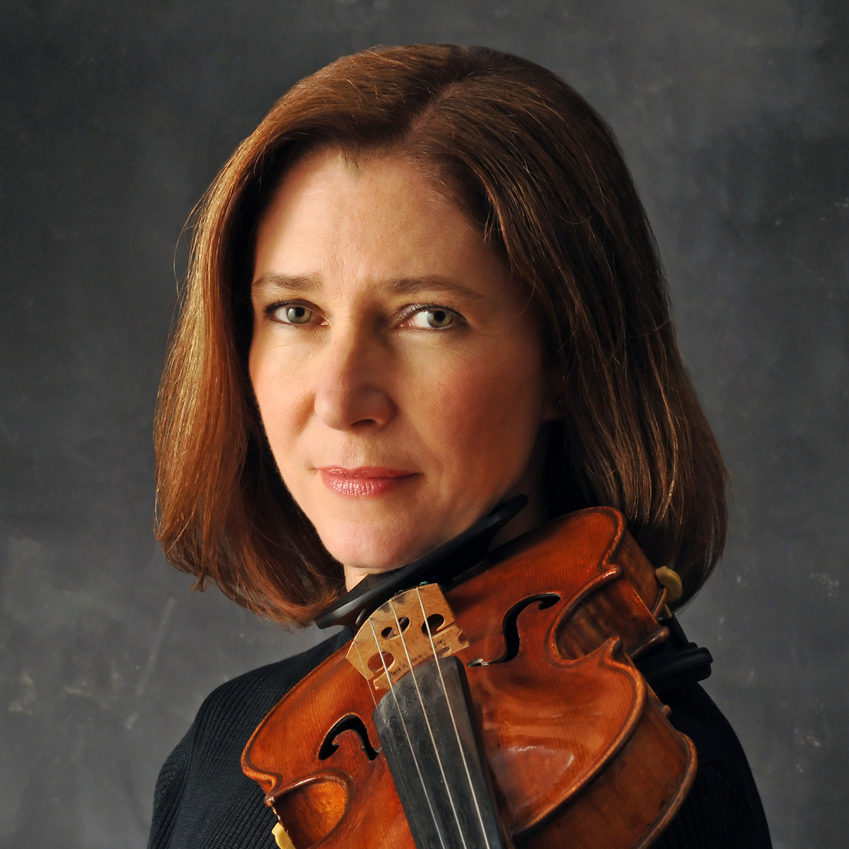 Cornelia Heard, violin