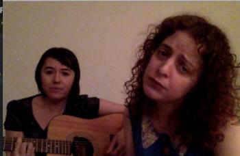 Rachel & Lynn