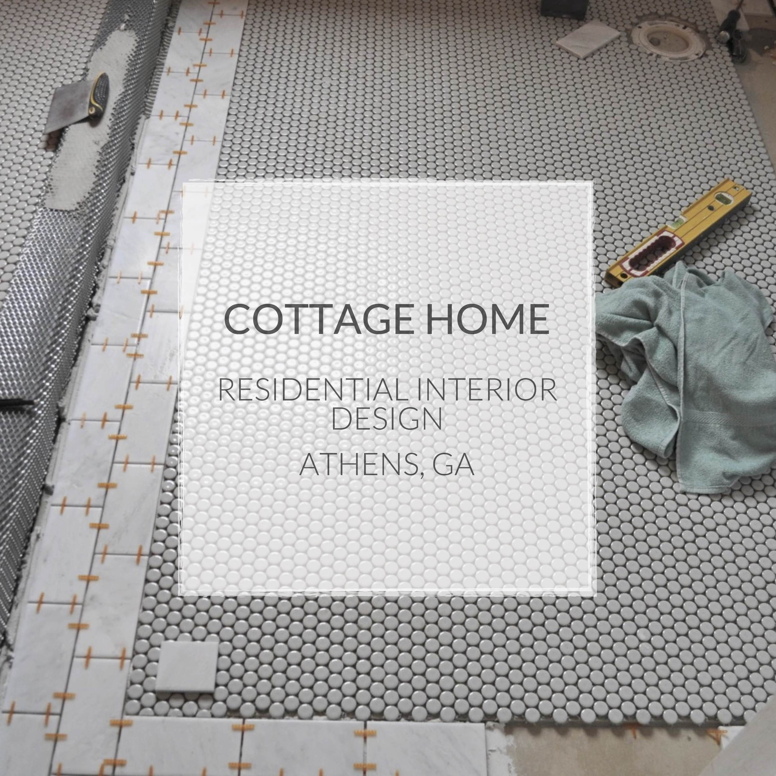 BMA Designs  |  Residential and Commerical Interior Design and LEED Consulting  |  Athens, GA