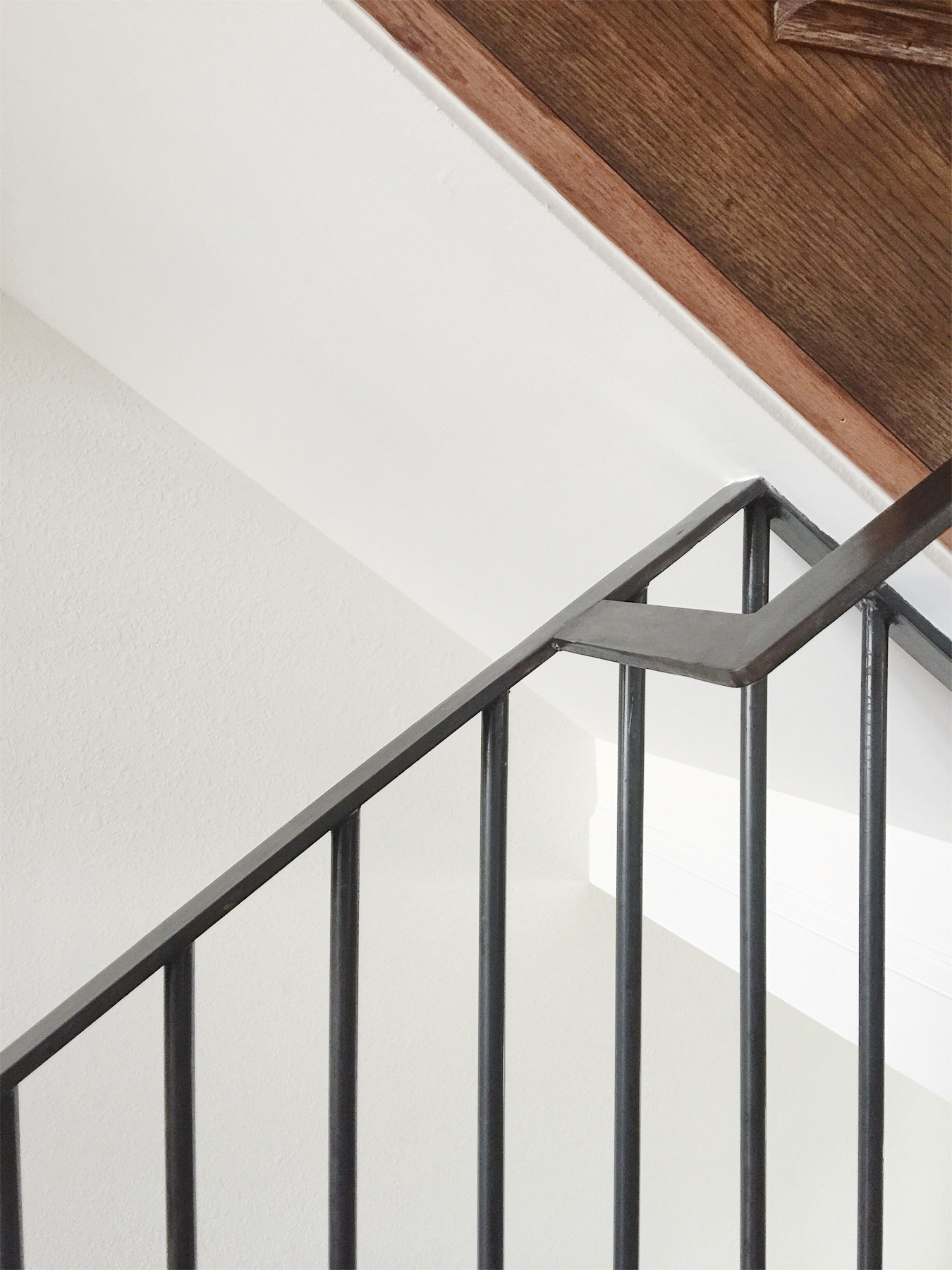 Lake Oconee lake house stairwell.jpg
