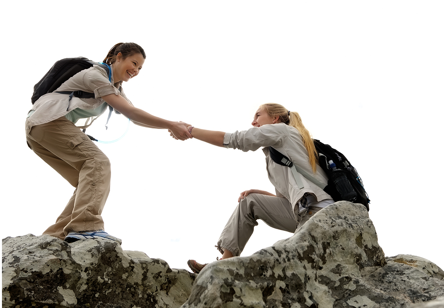 Two Women Hikers Backup.png