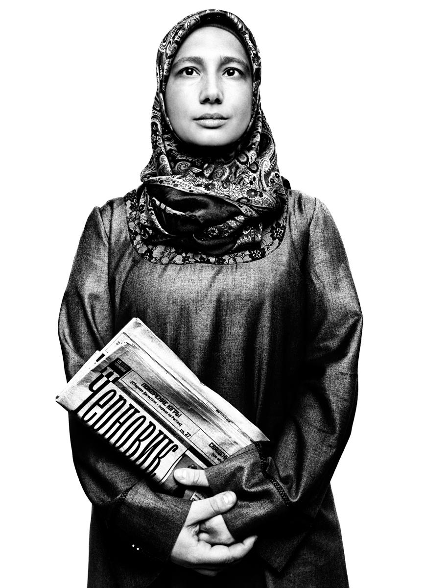 Nadira Isaeva