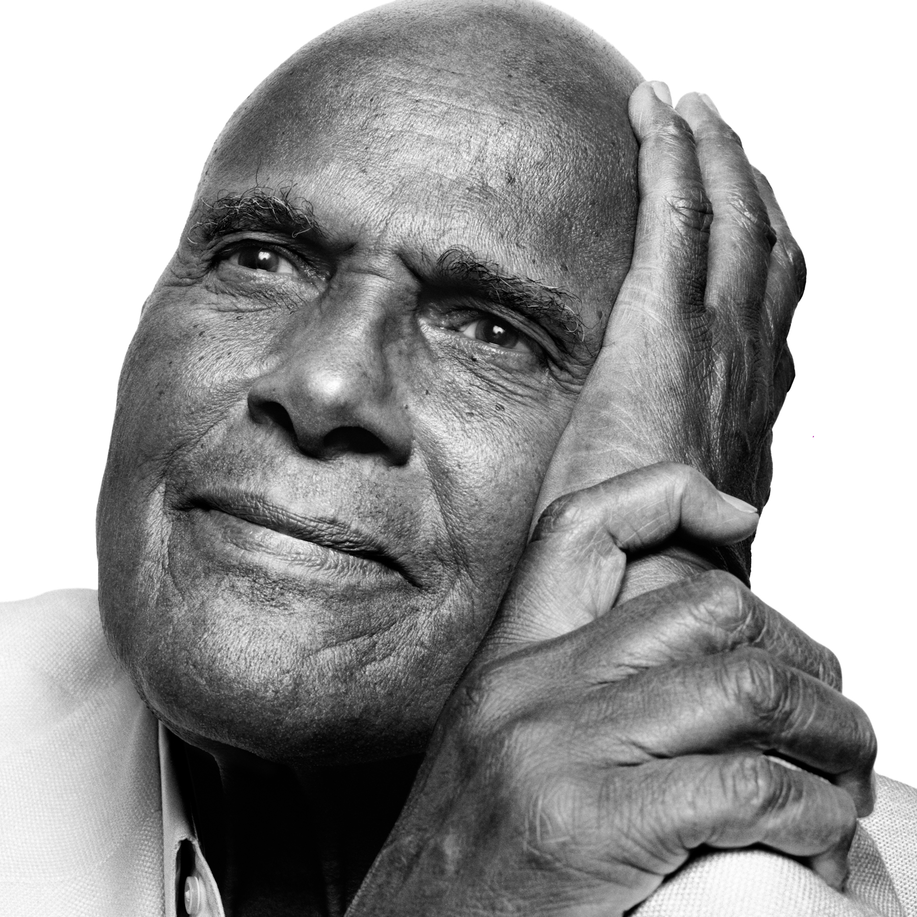Harry Belafonte | NYC | 2009