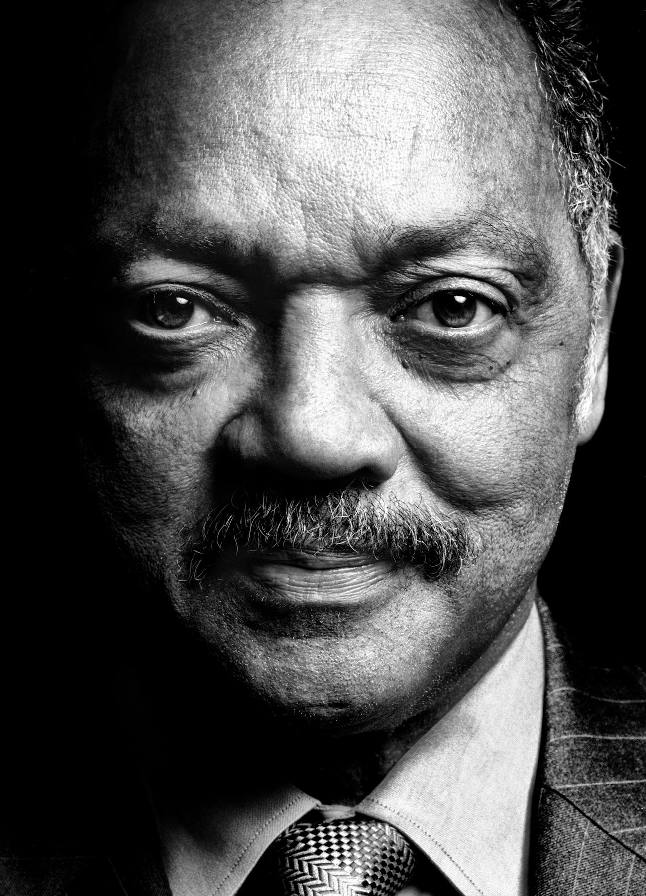 Reverend Jesse Louis Jackson, Sr. | Washington DC | 2009