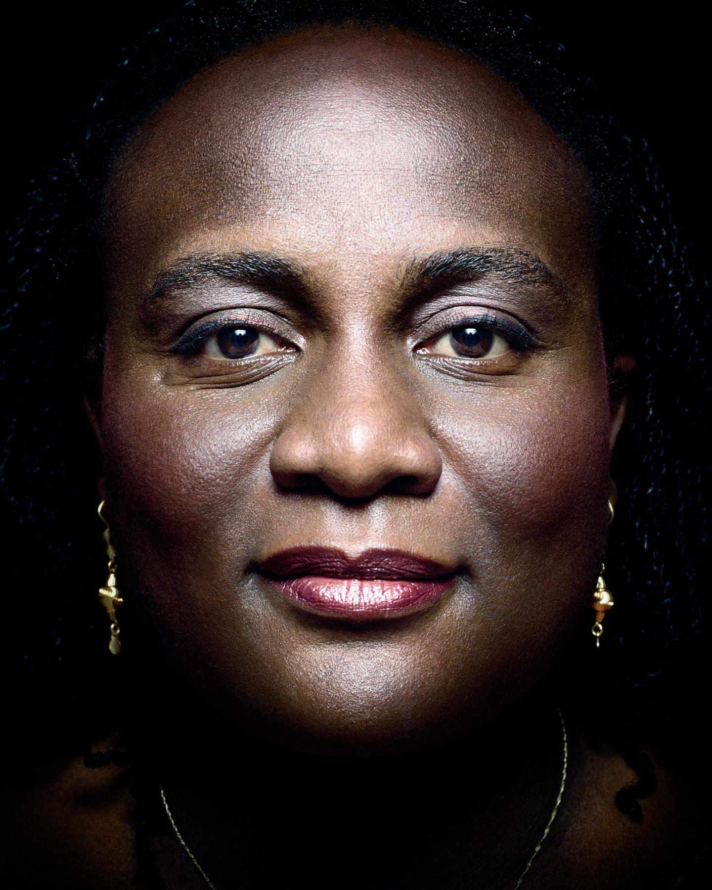 Elizabeth Juma