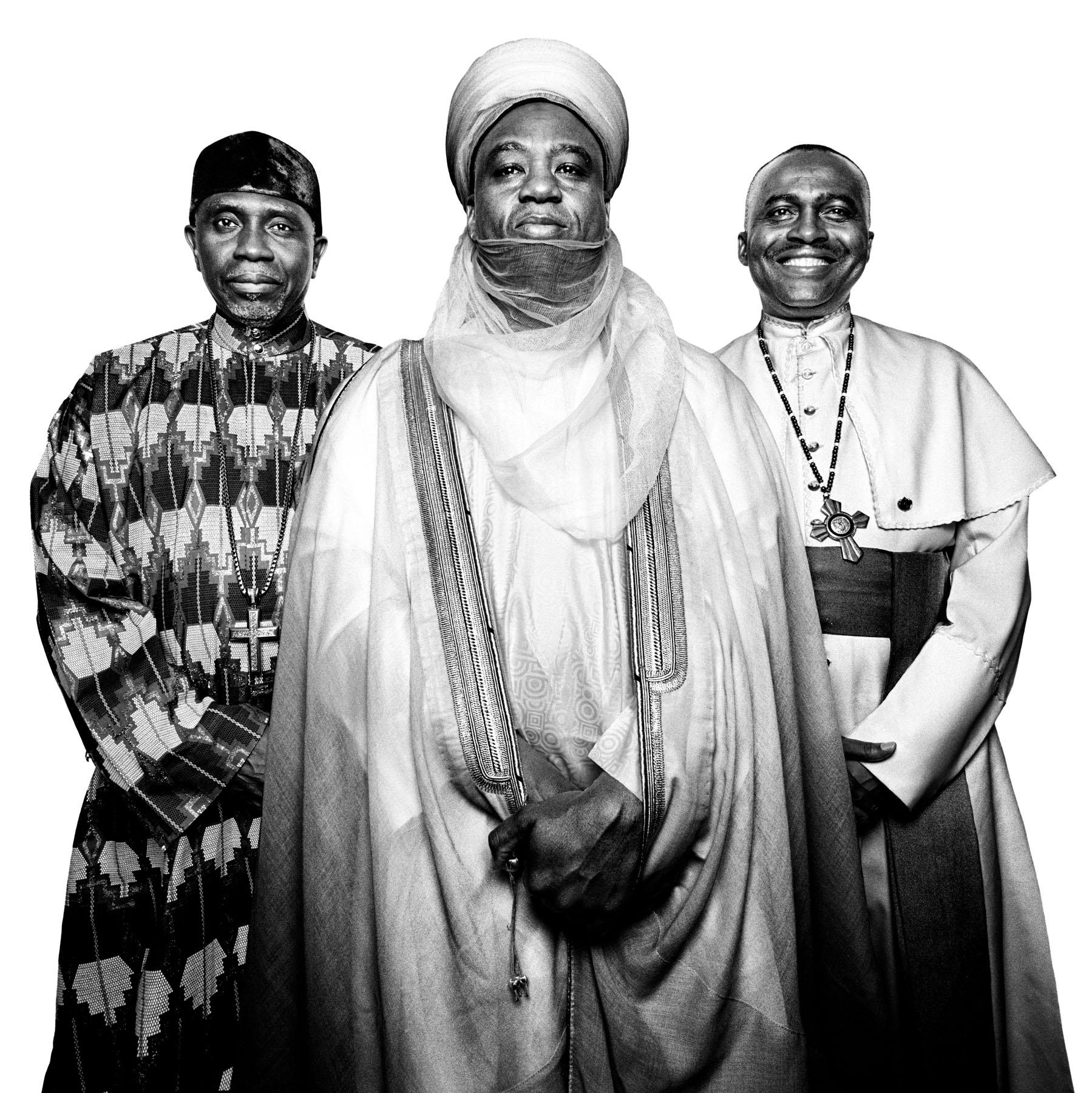 Nigerian Inter-Faith Action Association