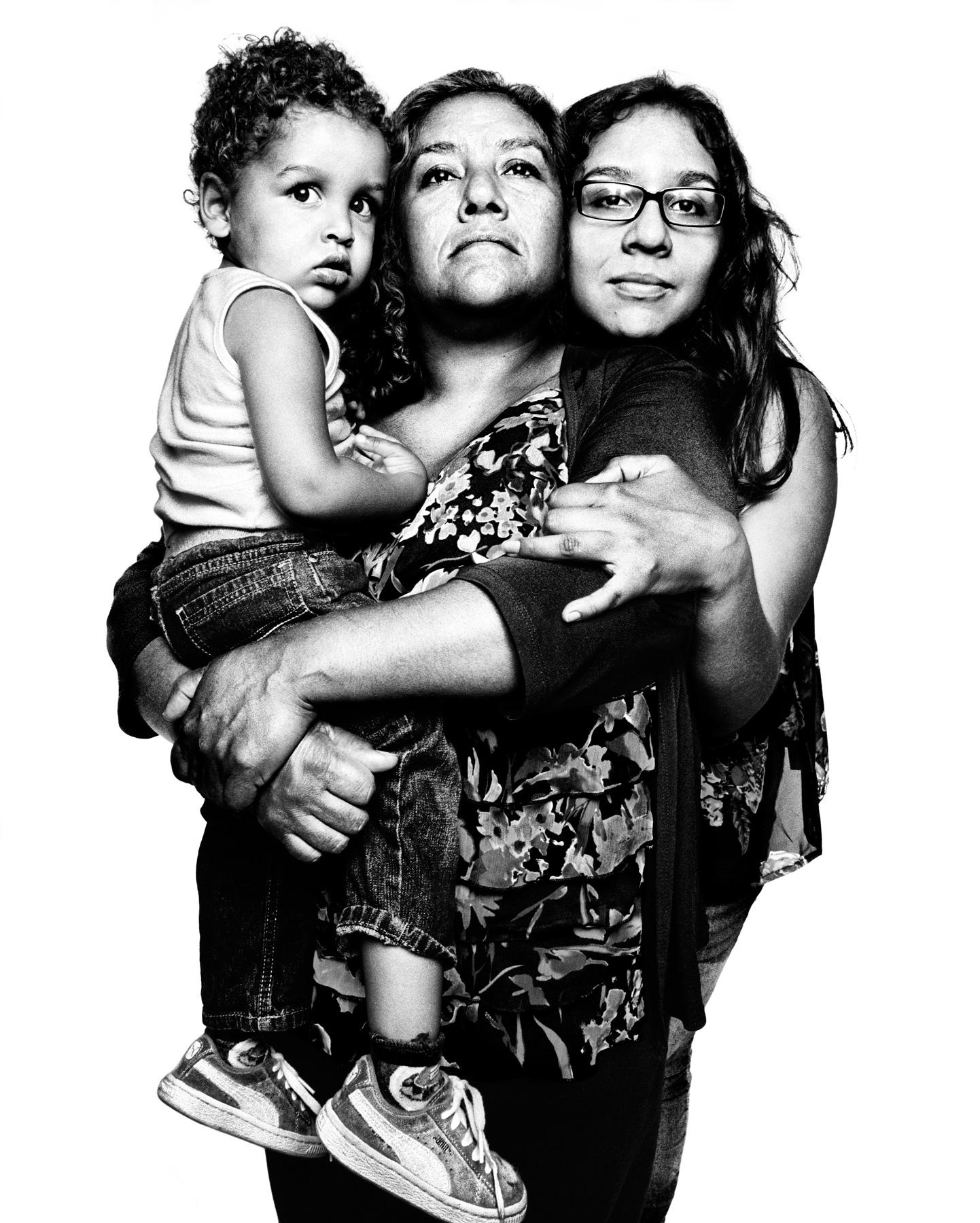 Melida Ruiz, 52 | New York City | June 14, 2013