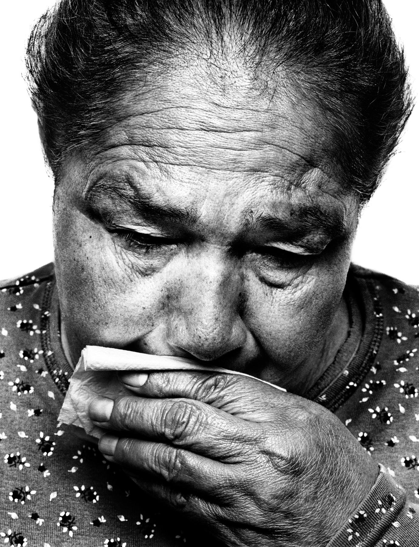 Marta Garcia, 53 | Tijuana, Mexico | Aug. 2, 2013