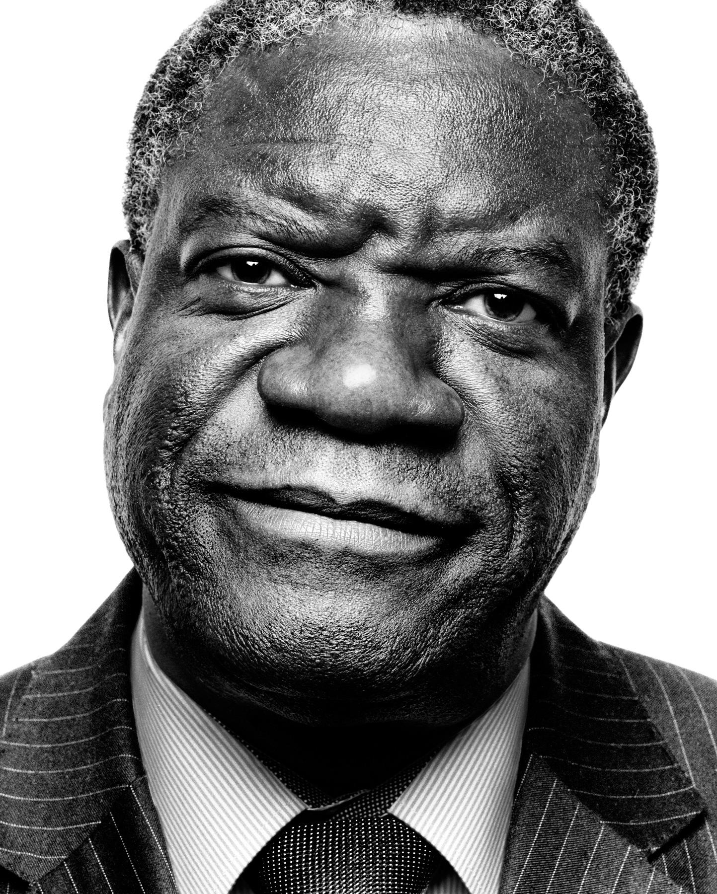 Denis Mukwege | Fighting Sexual Violence | CONGO
