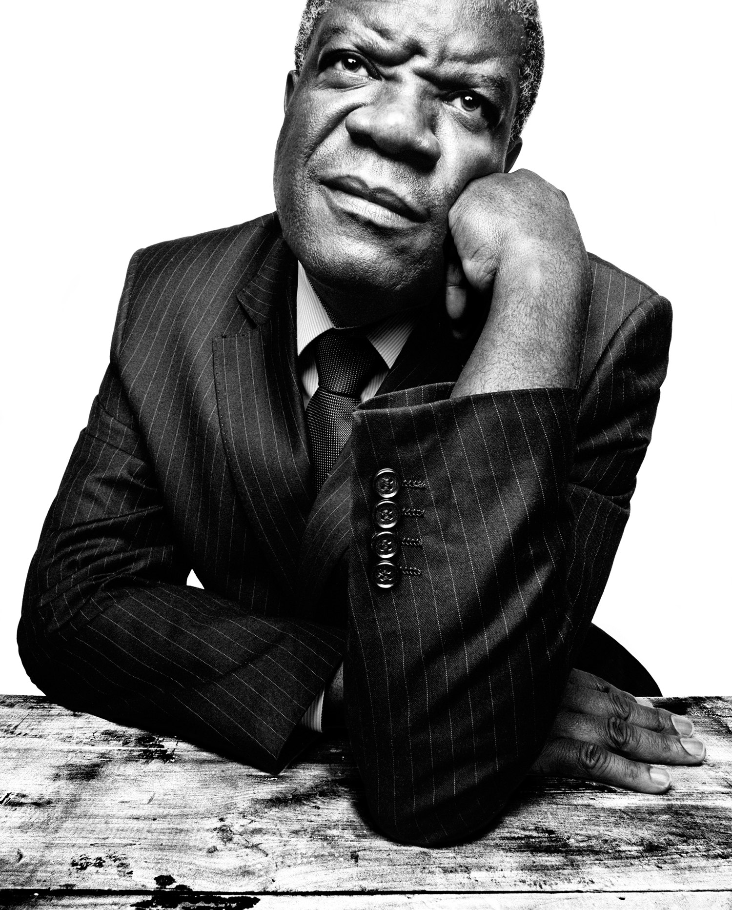 Dr. Denis Mukwege is a Congolese gynecologist who has devoted the past 15 years to treating women who have been traumatized by rape and calling for those who commit this crime to be brought to justice. In 2012, Dr. Mukwege gave a speech at the United Nations condemning the lack of accountability for rape in Congo, openly criticizing the international community, armed groups, and the Congolese government. In 2012, Dr. Mukwege survived an assassination attempt during which his bodyguard was killed. He and his family fled Congo, but returned in 2012 to continue his work at Panzi Hospital, where he and his colleagues provide medical and psychological care for thousands of survivors of rape.