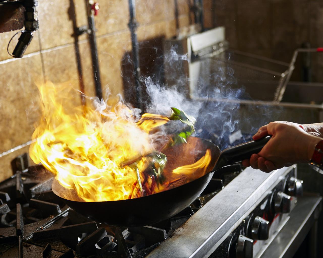 Fire wok with me.   www.jasonfalchook.com