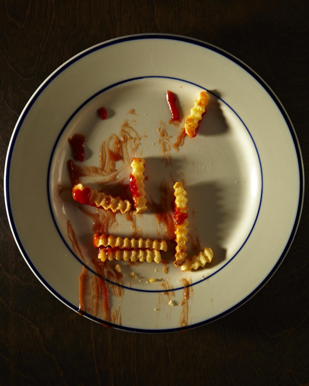 Fries.