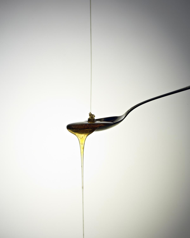 A taste of honey.