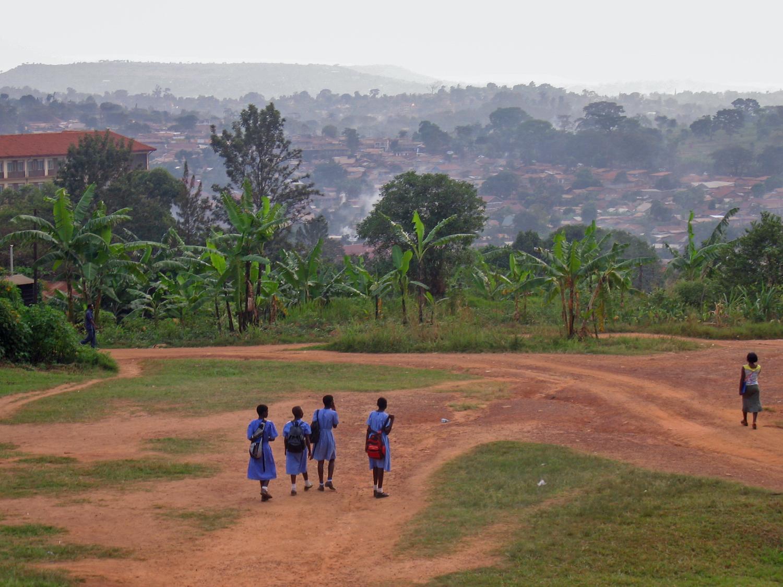 Makerere University, Kampala