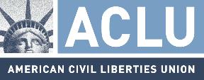 Copy of ACLU