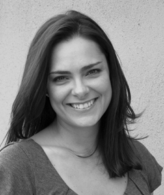 Rachel Mari Settecase  founder of märi studio