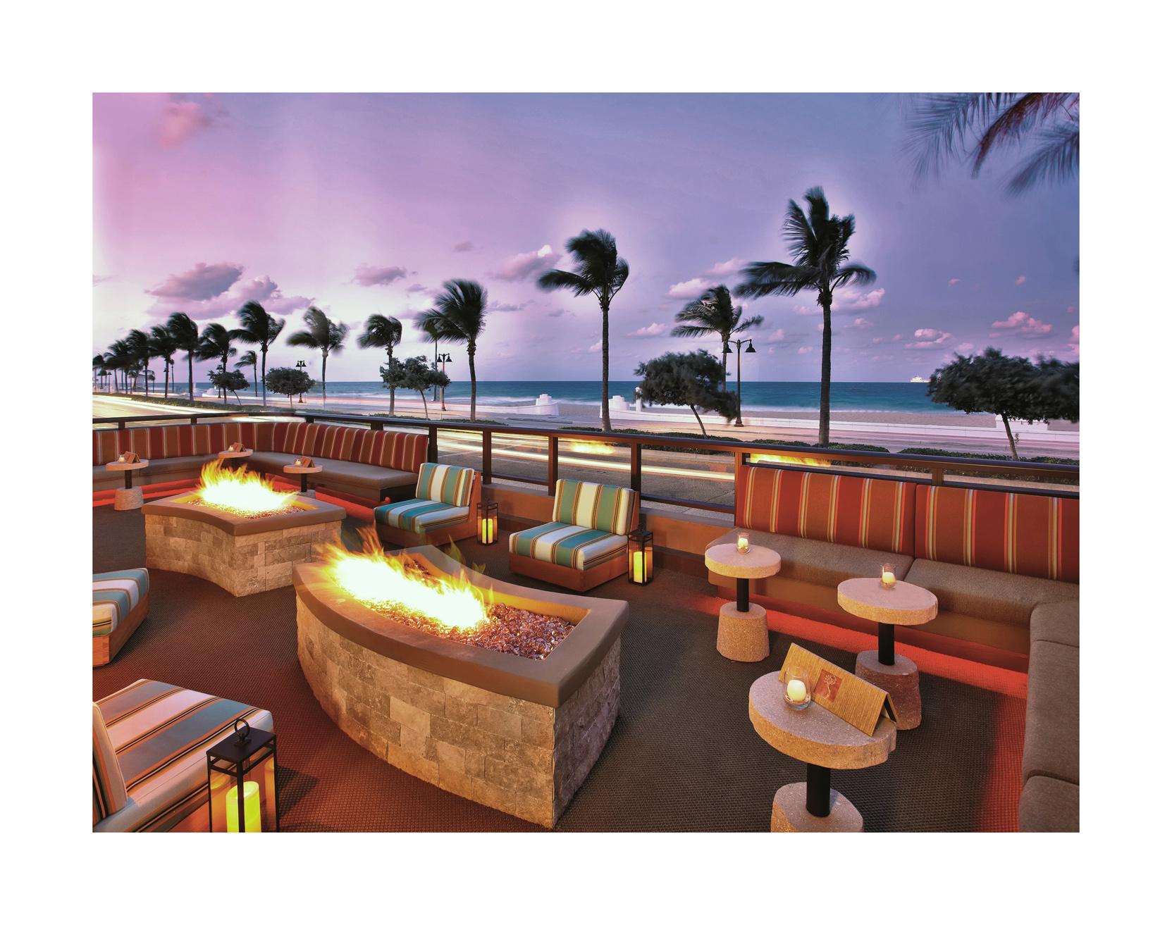 S3- Sun Surf Sand Fort Lauderdale