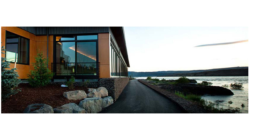 Water's Edge Wellness Center- The Dalles
