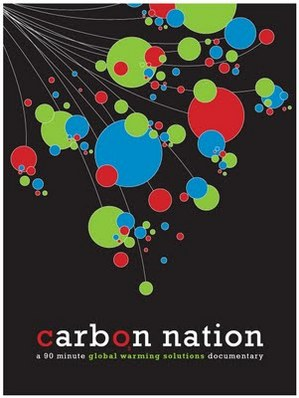 2 Point Perspective - Carbon Nation