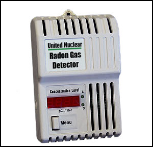 2 Point Perspective - Radon Detector
