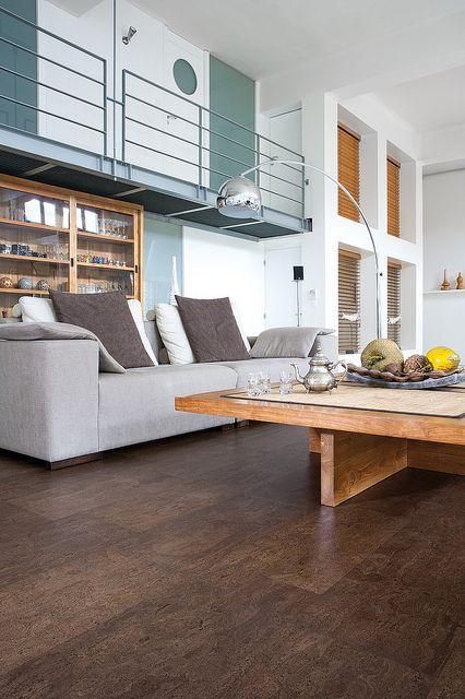 Cork Floors ( Picture )