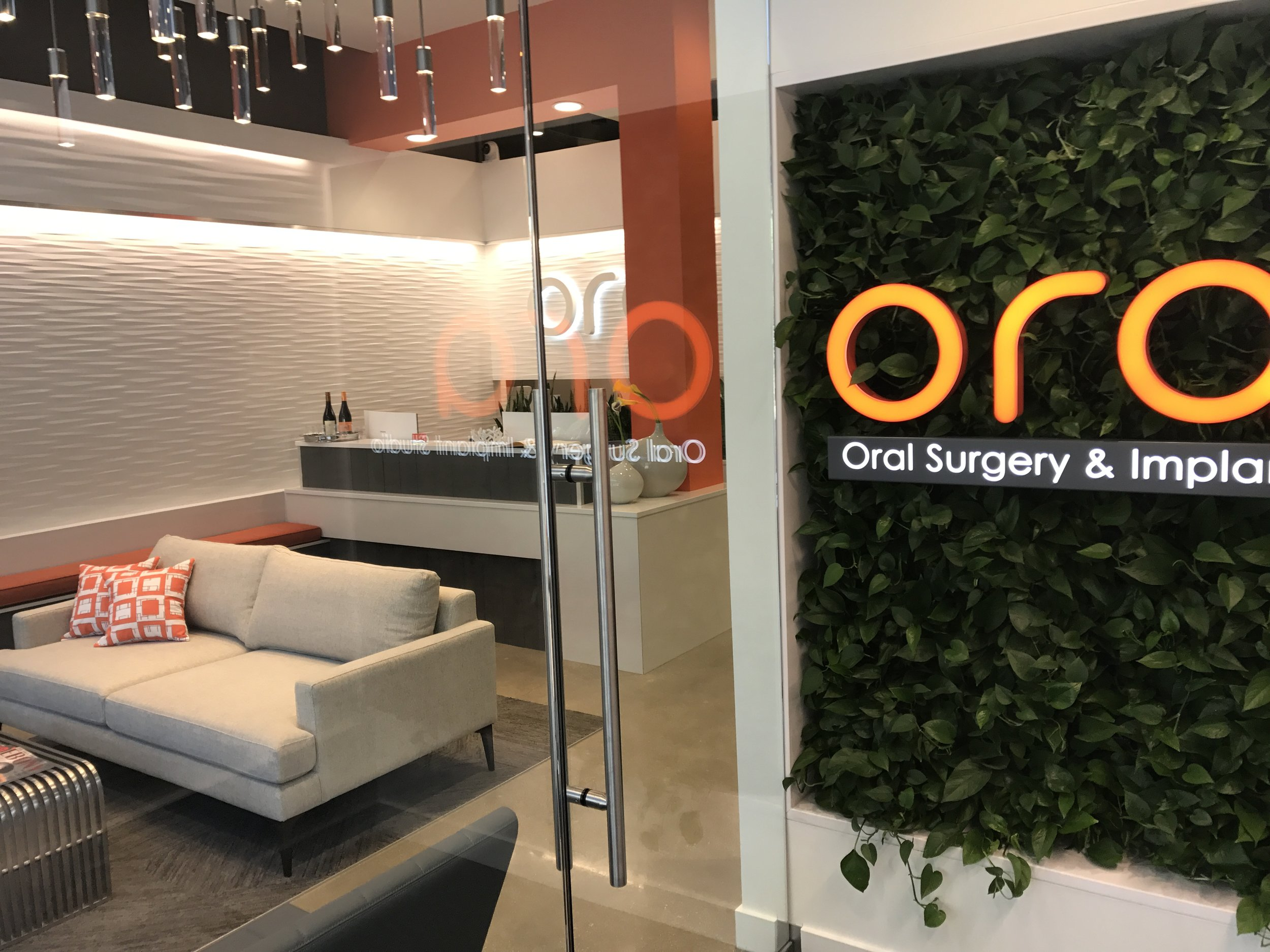 ORA - Oral Surgery and Implant Studio